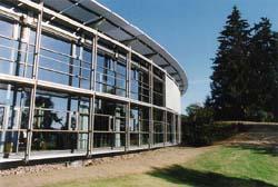 Robert-Schuman-Haus - Begegnungsstätte und Akademie - Katholische Akademie